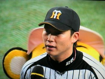 絵日記3・31横浜勝ち3