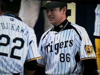 絵日記3・31横浜勝ち1