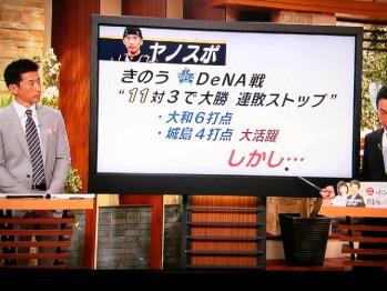 絵日記4・23ヤノスポ2