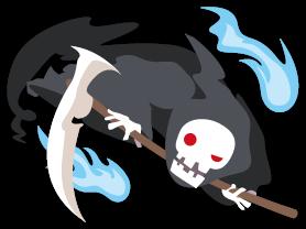 Zボス021_死神