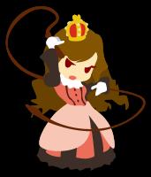 E人間038_女王