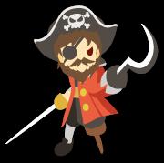 E人間053_海賊A