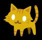 A動物059_猫a