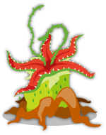 C植物018_トリフィド