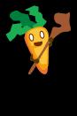 C植物019_メイジキャロット