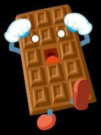 B魔物103_チョコレート