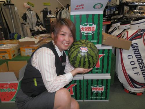 竹内スイカ