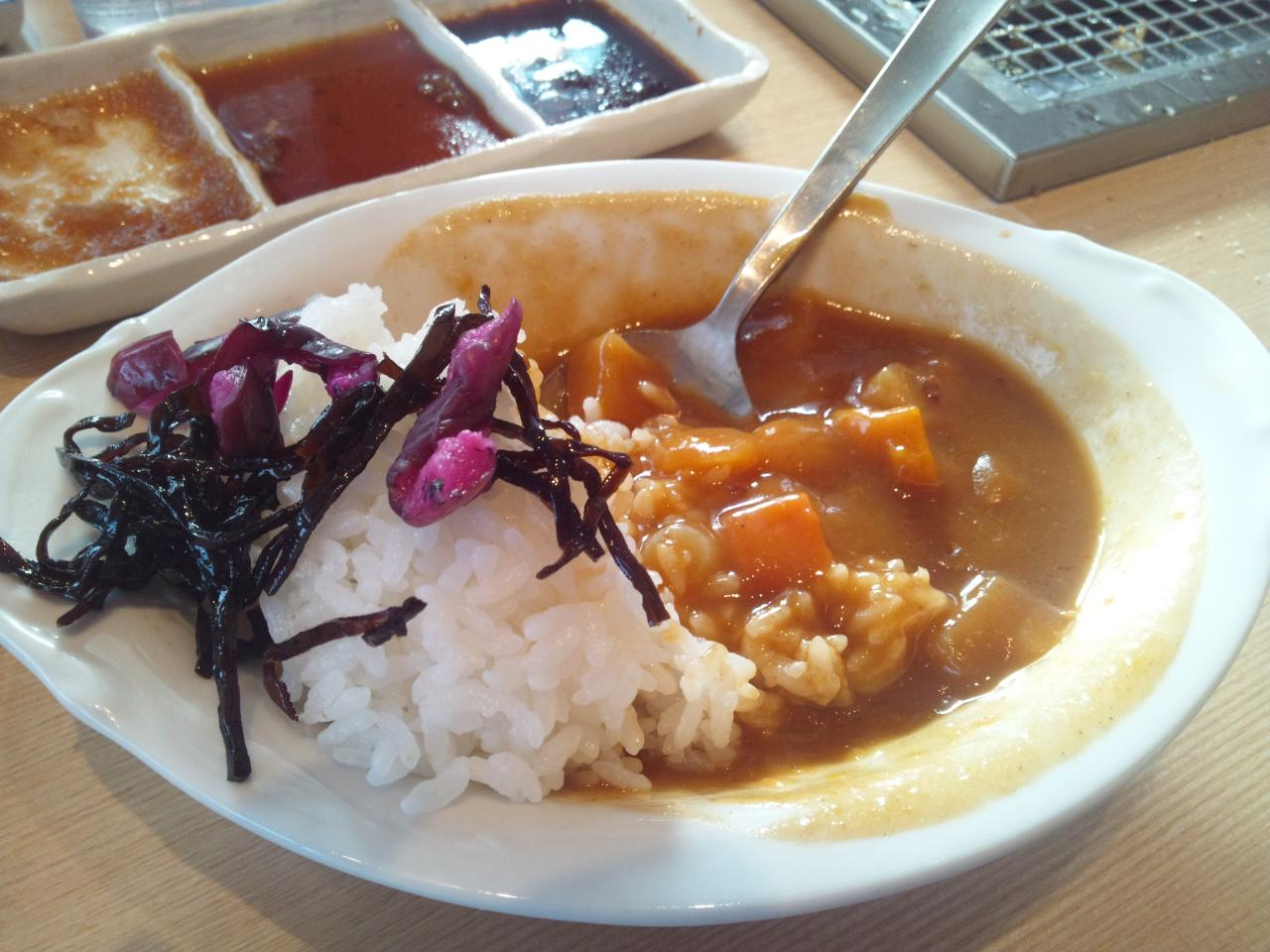 串家物語ららぽーと横浜店(串揚げビュッフェ)