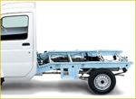 スズキ キャリィ KC(4WD) 12