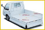 日産 バネット 2WD(標準ボディ) 6