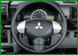 三菱 ミニキャブ みのり (4WD) 5