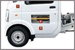 スズキ キャリィ KCリミテッド(4WD) 2