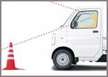 スズキ キャリィ KCリミテッド(4WD) 3