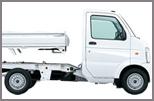 スズキ キャリィ KCリミテッド(4WD) 5
