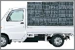 スズキ キャリィ KCリミテッド(4WD) 7