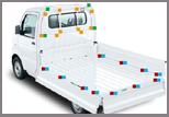 スズキ キャリィ KCリミテッド(4WD) 11