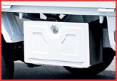 日産 クリッパー DX(4WD) 8