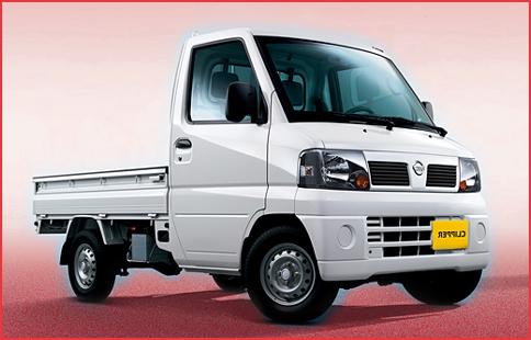 日産 クリッパー DX(4WD) 11