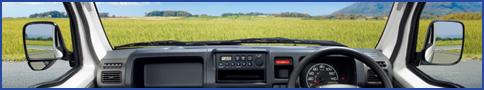 ホンダ ACTY SDX(4WD) 1
