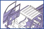 ホンダ ACTY SDX(4WD) 2