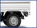 ホンダ ACTY SDX(4WD) 5