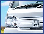 ホンダ ACTY SDX(4WD) 8