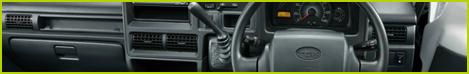 スバル サンバー TC スーパーチャージャー(4WD) 1