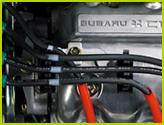 スバル サンバー TC スーパーチャージャー(4WD) 10