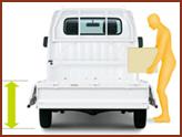 スズキ キャリィ 農繁仕様(4WD)