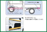 DX農繁仕様(4WD)