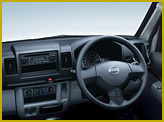 日産 クリッパー バン SD(2WD)