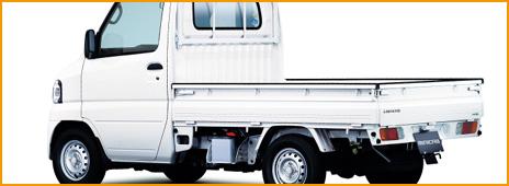 三菱 ミニキャブ VX-SE(2WD)
