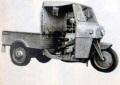 1950年代の軽トラック