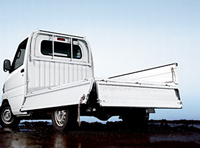 日産 クリッパー 4WD SD (3)