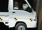 スバル サンバー 4WD 10