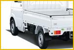 スズキ キャリィ KC(4WD) 4