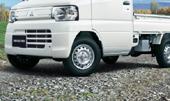 三菱 ミニキャブ Vタイプ 4WD 7