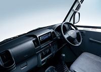 日産 クリッパー 4WD SD (8)