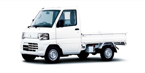 三菱 ミニキャブ Vタイプ 4WD 12