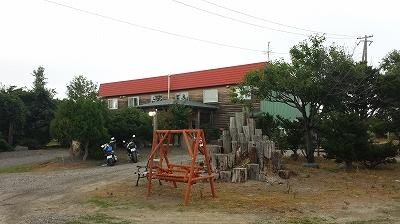 ウトロ宿泊施設クリオネ