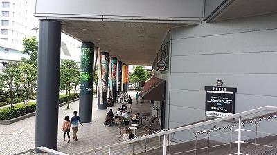 東京ジョイポリスへGO