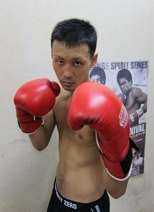 熊谷選手2