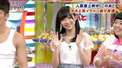 HKT48指原莉乃、ワンカップ大関のイメージキャラに TVCMも10月から放送24