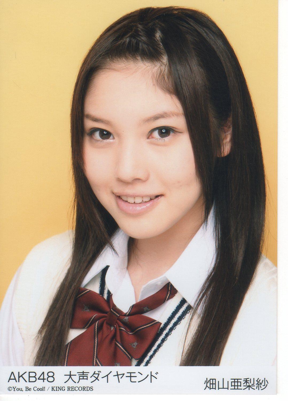 元AKB48の畑山亜梨紗、竹田恒泰氏との交際について「密室で会った事は無い」→西川史子「それは付き合ってない」1