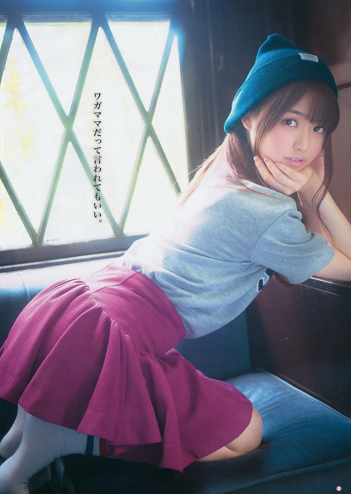 乃木坂46松村沙友理(22)「不倫だとは知らなかった」「本屋のマンガコーナーでたまたま知り合った」5