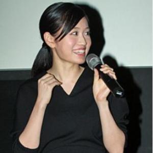 元AKB前田敦子「どうしても行きたい」釜山映画祭に出席 「アンニョンハセヨ。前田敦子です」と、あいさつ