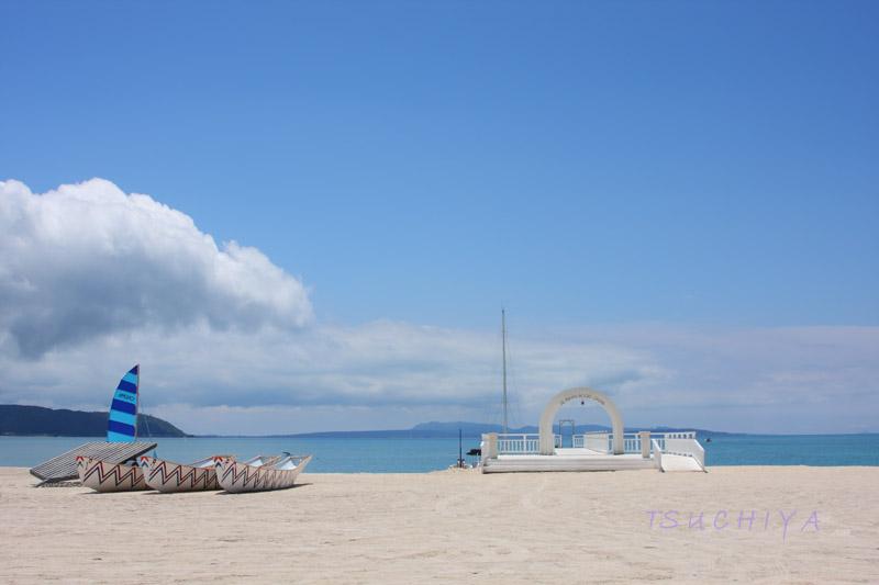 沖縄 オクマ プライベートビーチ