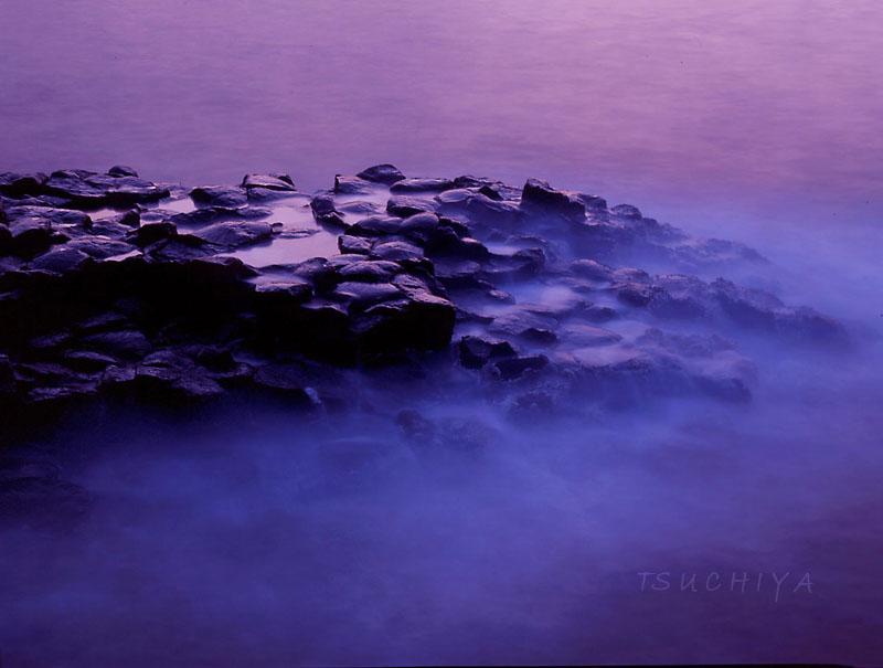 城ヶ崎 岩