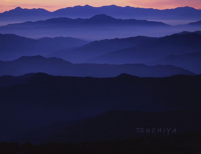 長野県 乗鞍岳山頂