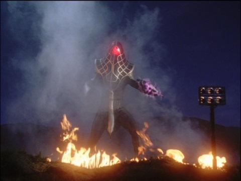 邪悪宇宙生命体 ワロガ